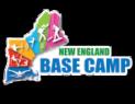 New England Base Camp in the Blue Hills near Boston Logo